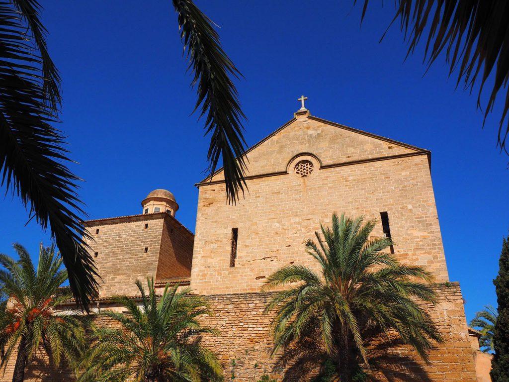 Esglèsia de Sant Jaume I